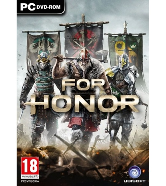 PC For Honor Standard Edition
